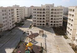 TOKİ dev yatırımla Elazığdaki depremzedeler için konut inşa ediyor