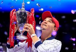 Son şampiyon Barty, Fransa Açıka katılmayacak
