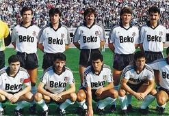 Namağlup tek şampiyon: Beşiktaş