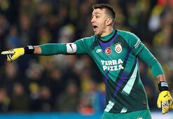 Transfer haberleri   Galatasarayda flaş Muslera gelişmesi Sözleşmesi...