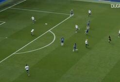Beth Englandın Tottenham Hotspura attığı gol