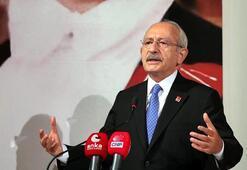 CHP Genel Başkanı Kılıçdaroğlu: Bizler gibi düşünen politikacılarımızla yapacağız
