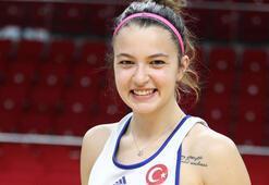 Beşiktaş Kadın Basketbol Takımı, İrem Naz Topuzu transfer etti