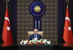 Türkiye-İran işbirliği Konseyinde Cumhurbaşkanı Erdoğandan önemli açıklamalar