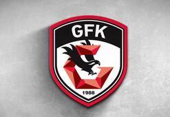 Gaziantep FKde yeni sezon forma numaraları belli oldu