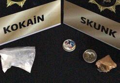 Çanakkaledeki uyuşturucu operasyonunda 1 tutuklama