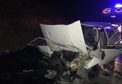 Son dakika: Gaziantepte zincirleme facia: 4 kişi hayatını kaybetti
