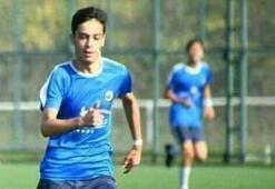17 yaşındaki futbolcu kansere yenik düştü