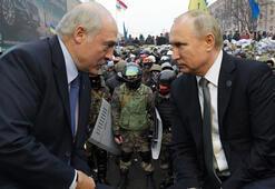 Tansiyon düşmüyor Çarpıcı açıklama: Rusya da çökecek