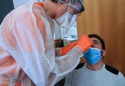 Fransada korkutan corona virüs tablosu Düne göre...