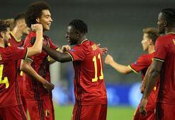 UEFA Uluslar Liginin ikinci haftasında 9 maç oynandı
