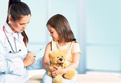 'Çocuklar mutlaka grip aşısı olmalı'