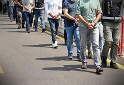 Başkentte rüşvet operasyonu: 40 gözaltı