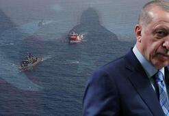 Son dakika | Savaş gemilerine talimat verildi Oruç Reise hamle geldiği an...