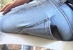 Arka cepte taşınan cüzdana dikkat Omurga eğriliğine bile yol açabilir