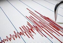 İstanbulda deprem mi oldu 9 Eylül AFAD son depremler listesi