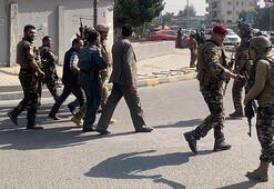 Son dakika: Afganistanda patlama Başkan Yardımcısını hedef aldılar...