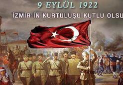 9 Eylül İzmir'in kurtuluşu mesajları İzmirin kurtuluşu ile ilgili anlamlı,yeni, resimli mesajlar ve sözler...