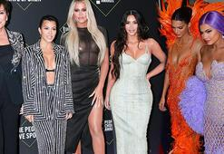 Keeping Up with the Kardashians programı sona eriyor