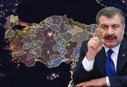 Son dakika... Ankara için kritik koronavirüs açıklaması Bu ay sonunda görülecek