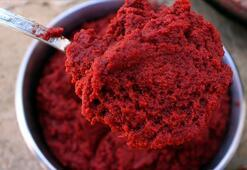 Türkiyede üretilen domates salçası 99 ülkenin yemeklerine tat verdi
