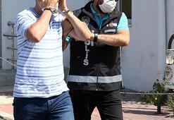 FETÖnün izdivaç imamı Ankarada yakalandı