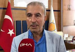 AK Partili Bostancı: Enerji alanında önemli bir çalışma var