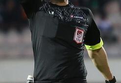 Süper Ligde ilk haftanın hakemleri açıklandı