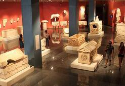 Antalya Müzesinde kayıp eser iddiasına açıklama