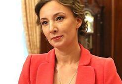 Rusya reşit olmayan 15 çocuğu Suriyeden Moskovaya tahliye etti