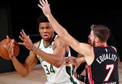 NBAde yılın en iyi savunma 5leri belli oldu