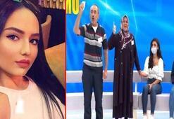 Aleyna'nın erkek arkadaşı Müge Anlı'ya konuştu Aile çılgına döndü