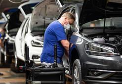 Almanya'da otomotiv sanayisine dönüşüm fonu oluşturulacak