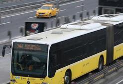 İstanbul toplu taşıma kuralları nedir Metrobüsler ve otobüsler ne kadar yolcu alacak