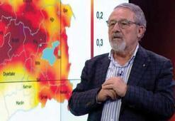 Naci Görürden flaş Marmara depremi açıklaması