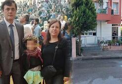 Yer: İzmir... Eşini bıçakla öldürüp, 4. kattan atladı