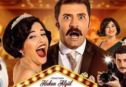Düğüm Salonu filmi konusu nedir İşte Düğüm Salonu oyuncuları ve karakterleri...