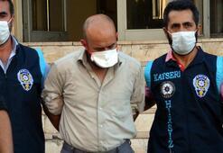 Kayseride kuyumcuyu soyan şüpheli tutuklandı Kimliği şoke etti