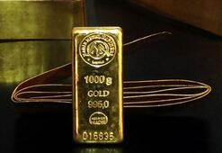 Altının kilogramı 466 bin 700 liraya yükseldi