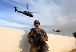 Son dakika... Trumpı beklemeden duyurdular 2200 ABD askeri çekiliyor