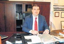 Seferihisar Belediyesi'nden Anadolu Ateşi ile kutlama