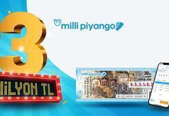 Milli Piyango çekiliş sonuçları 9 Eylül | Milli Piyango bileti sorgulama ekranı