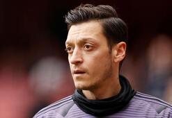 Mesut Özil, Twitterdan takipçilerinin sorularını cevapladı