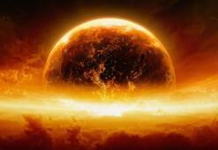 Dünyayı bekleyen tehlike Geri dönüşü olmayacak