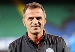 Stjepan Tomas: Lige Fenerbahçe maçıyla üç puan ile başlarsak çok güzel olacak