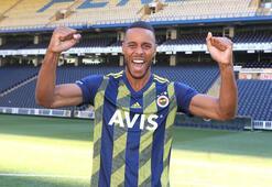 Mathias Zanka Fenerbahçede  kalmak istiyor