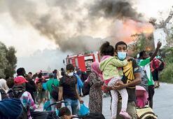 Mülteciler yine sokakta kaldı