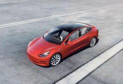 Tesla'dan borsa kazası 80 milyar $ uçtu