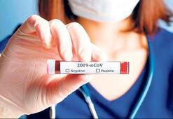 Güney Afrika Cumhuriyetinde corona virüs vaka sayısı artıyor