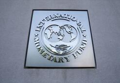 IMFden kriz açıklaması